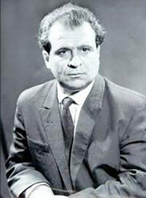 Jovdat Hajiyev