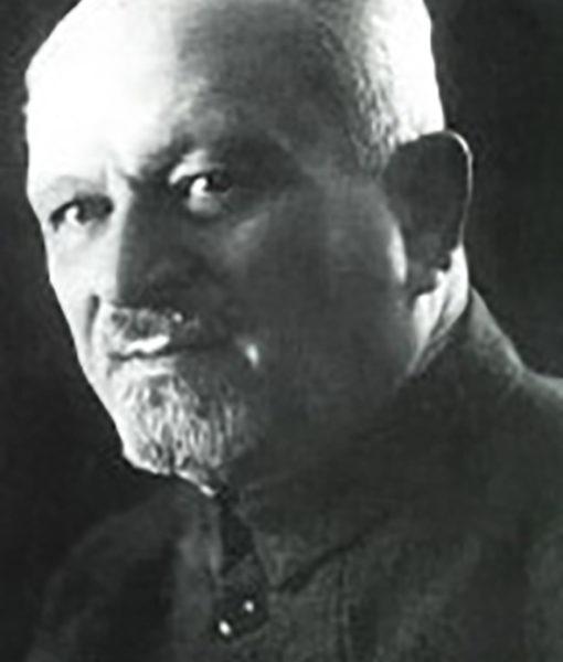 Alexander Zatayevich