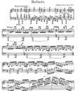 Cleve – Vier Klavierstücke Op.4-2