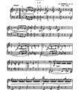 Genishta – Piano Sonata Op.12-1