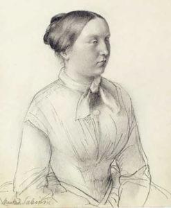 Martha von Sabinin