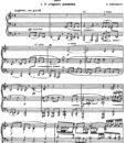 Nirenburg – Suite 'In Memory to Bazhov'-1