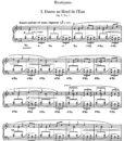 Roussel – Rustiques Op.5-1