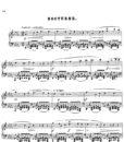 Sabinin – Portraits Musicals Op.5 No.11 Nocturne-1