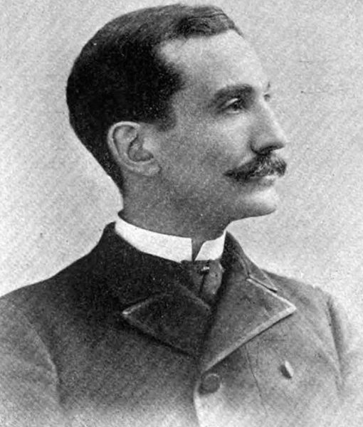 Alfred Dudley Turner