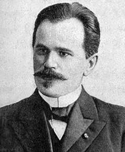 Henryk Pachulski