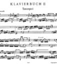 Kaminski – Klavierbuch Vol.II-2