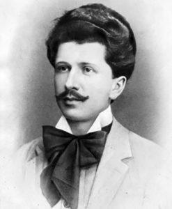 Stanyslav Pylypovych Lyudkevych