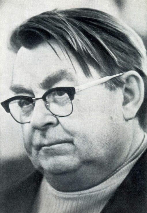 Vasily Pavlovich Solovyov-Sedoi