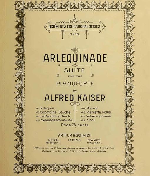 Alfred Kaiser