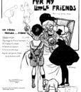 Bonnal – For My Little Friends Op.30 No.1 Il ètait une fois-1