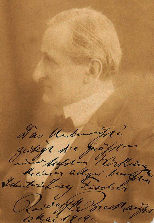Rudolf Breithaupt