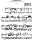 Beethoven – Piano Sonata No.08 Op.13 Casella Edition-1