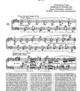 Beethoven – Piano Sonata No.30 Op.109 Casella Edition-1