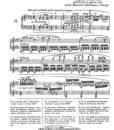 Beethoven – Piano Sonata No.31 Op.110 Casella Edition-1