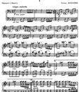 Zhubanova – Piano Sonata-1