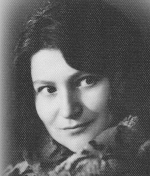 Aida Isakova