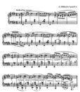 Ferrata – Pieces Op.4 No.1 Melodie-3