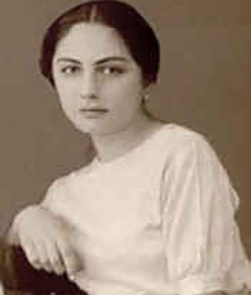 Meri Davitashvili
