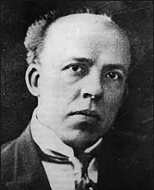 Ernesto Drangosch