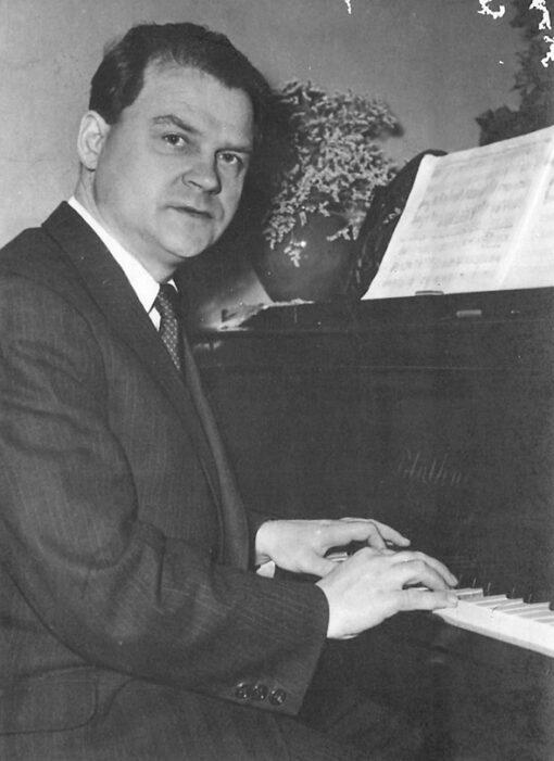 Tikhon Khrennikov