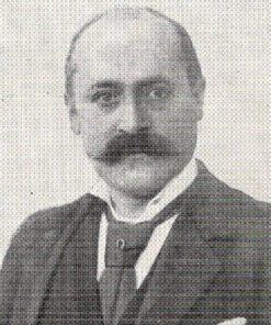Julius Bechgaard