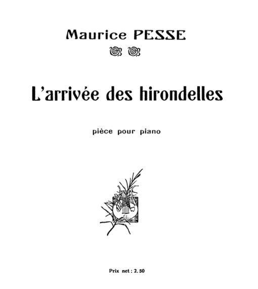 Maurice Pesse