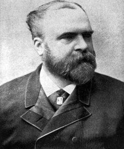 Sebastian Bach Mills