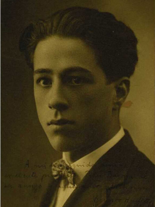 Ernesto Halffter