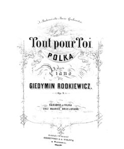 Giedymin Rodkiewicz