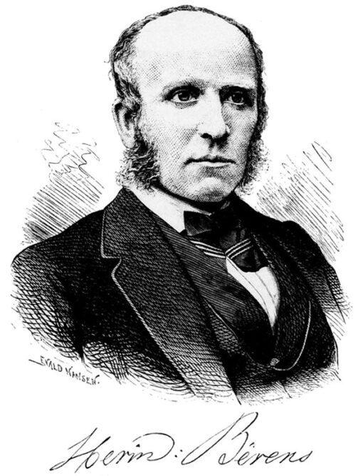 Herman Berens
