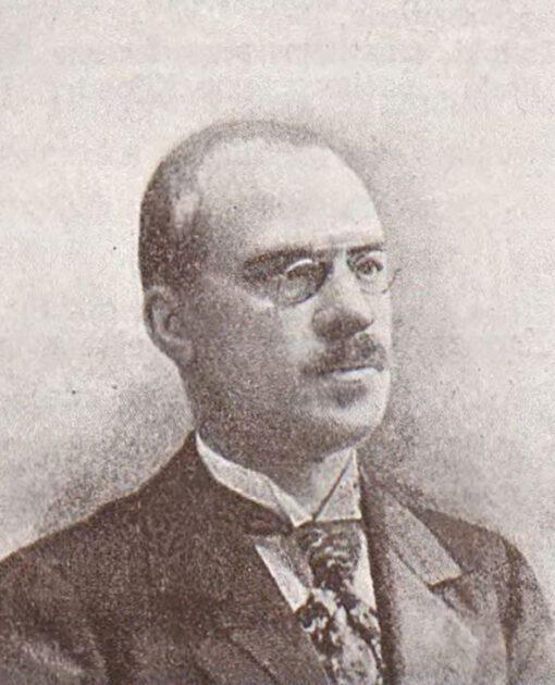 Henryk Bobiński
