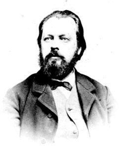 Joseph Brambach