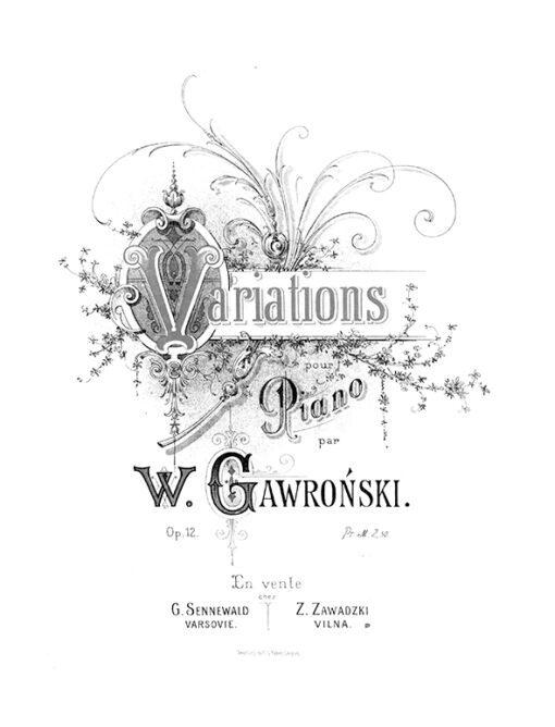 Wojciech Gawronski