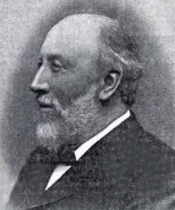 Walter Cecil Macfarren