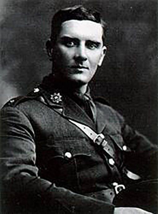 Ernest Farrar