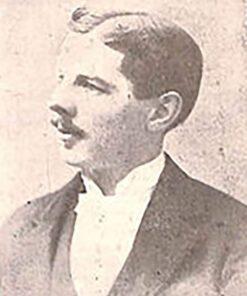 Frank Peabody Atherton