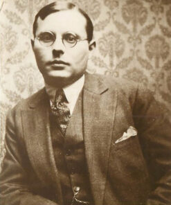 Pierre-Octave Ferroud