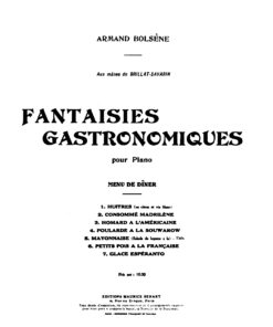 Armand Bolsène